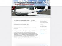 Ultraleicht-schule.de - Ul-Flugschule Hildesheim GmbH | UL Flugschule Hildesheim GmbH