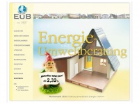Energie und Umweltberatung, Oldenburg, Energieberatung f&uuml;r Wohn- und B&uuml;rogeb&auml;ude, Energiep&auml;sse, Energie-Checks, &Ouml;kologisches Wohnen