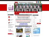 Vv-jesteburg.de - Touristinformation Jesteburg