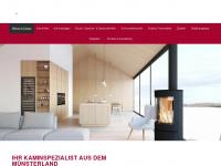 Wärme & Design: Startseite