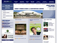gerryweber-eventcenter.de