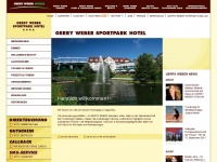 gerryweber-sportparkhotel.de