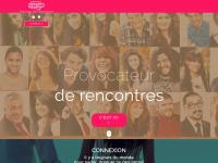 Tchatche.com site de rencontres gratuites et tchat entre célibataires