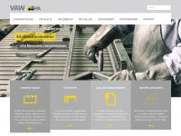 Vollzugliches Arbeitswesen Baden-Württemberg - Startseite