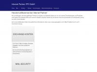 Internet Partner IPR GmbH, Remscheid