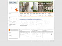 Annahospital.de - St. Anna Hospital - Home