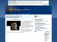 php-developer-blog.de Thumbnail