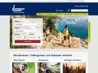 wikinger-reisen.de