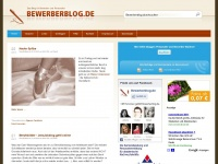 Bewerberblog.de - Das Blog f&uuml;r Bewerber und Personaler : Bewerberblog.de