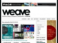 weave.de
