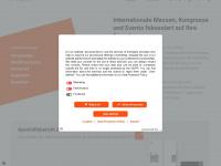 NürnbergMesse - Willkommen bei der NürnbergMesse