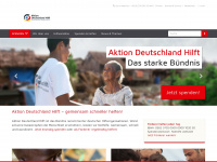 aktion-deutschland-hilft.de