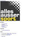 allesaussersport.de