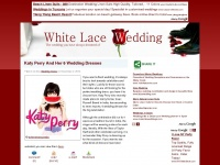 whitelacewedding.com