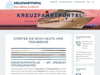 kreuzfahrtportal.de Thumbnail