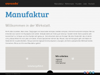 Vancado AG - Manufaktur für Onlinekommunikation