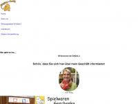 BABALU Geschenke-Spiele-Buchhandlung in Vossenack
