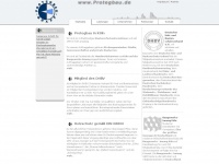 Protegbau Dr. Graff GmbH in Köln
