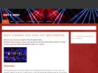 Beets 'n' Berries | Akustik Quartet: Soul, Rock, Pop, Jazz, Chansons
