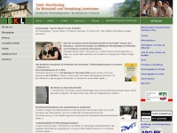 Berufskolleg Leverkusen: Berufskolleg Leverkusen
