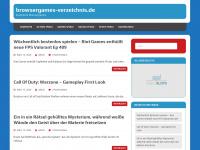 browsergames-verzeichnis.de