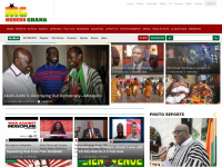 Modernghana.com - Ghana HomePage - Breaking News, Business, Sports, Entertainment and Video News