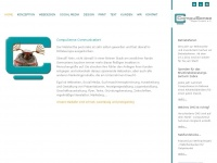CompuSense Communication - Webdesign und Print - CompuSense