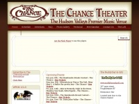 thechancetheater.com