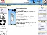 cs-chromatography.de