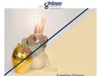 Home - Juwelier Grimm  - Schmuck und Zeit - Lassen Sie sich verzaubern von wahren Schmuckstücken!