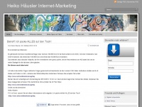 Heikohaeusler.com - Heiko H&auml;usler Internet-Marketing