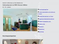 """""""Zahnarztpraxis in Viersen-Dülken"""""""