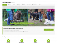 hundeverein-klingerhuf.de