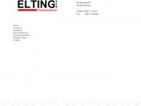 elting-containerdienst.de