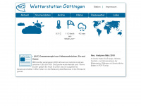 wetterstation-goettingen.de