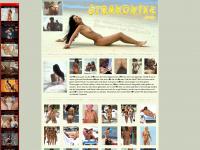 Strandnixe.com - Die FKK Bilder und Nacktbadestrand Filme Seite mit noch mehr