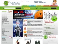 partypaket.de