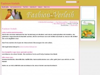 fashion-verleih.de Thumbnail