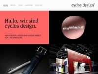 cyclos-design.de