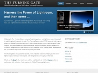 theturninggate.net