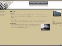 Raupachbros.de - Raupach Bros. - Internet- & EDV-Services | Aktuell