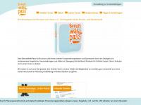 Berufswahlpass für Bochum und Herne | Ihr Begleiter für die Berufs- und Studienwahl