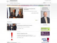 Justiz.gv.at - Die österreichische Justiz - Home