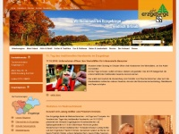 Urlaub im Erzgebirge - Tourismusverband Erzgebirge - Urlaub in der Erlebnisheimat Erzgebirge