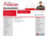 Ibb-anzeiger.de - Startseite · Ibbenbürener Anzeiger