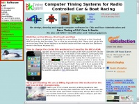 Bbksoftware.com - bbk Software Ltd. RC Timing Software and Hardware