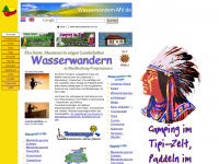 wasserwandern-mv.de
