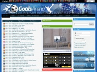 Goalsarena.com - Goalsarena | Latest Football Highlights & Goals from major leagues