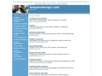 lampendesign.com