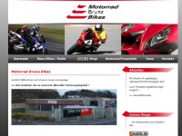 MOTORRAD BRUNE BIKES